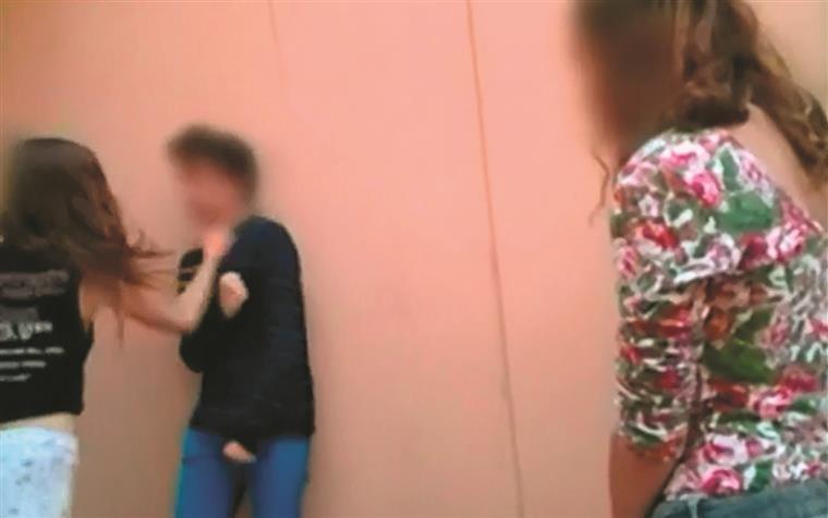 Violência. Raparigas estão mais agressivas e população menos tolerante a agressões