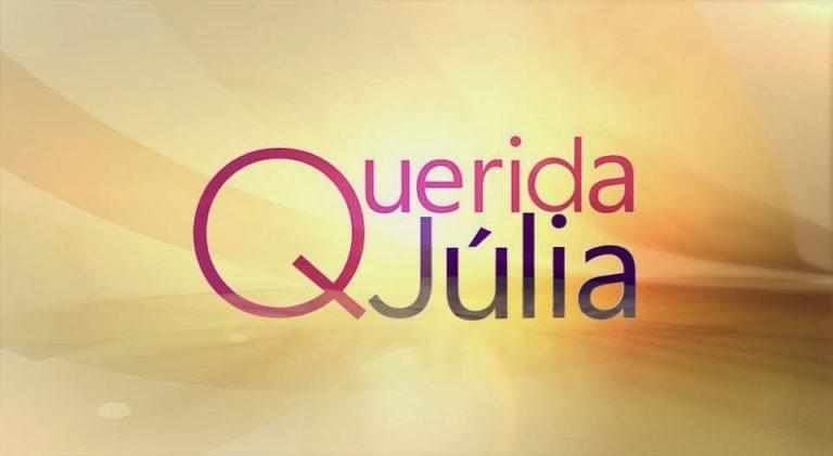 Medo de voltar à escola – Queria Júlia