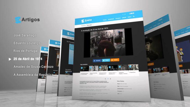 RTP Ensina – Cyberbullying tem ajuda online