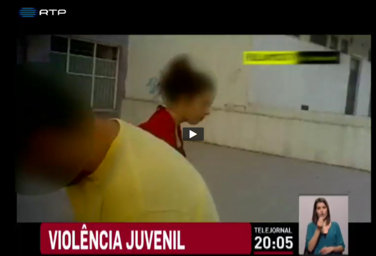 Casos de violência juvenil repetem-se ao longo dos anos