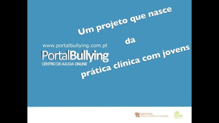 PechaKucha PortalBullying