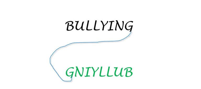 Texto sobre Bullying pela Escola de Mora